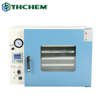 Hot-selling 4 side verwarming 220 v voltage 1.9 cu ft vacuüm oven