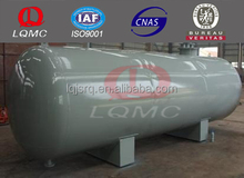 ISO standard 1-100m3 oil diesel filling skid mounted storage tank