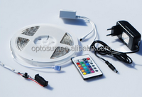 Home useing flexible 5050 rgb led strip light kits