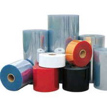 Clear Pvc Packing Material Pvc Packaging Film In Roll