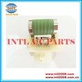 Heater Fan Blower Motor Control Resister For Fiat Linea 51799364 ZVYL7774B Alfa Fiat Lancia
