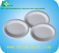 Gold supplier China gold party plate