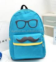 New fashion backpack for 2015 best selling stylish computer backpack