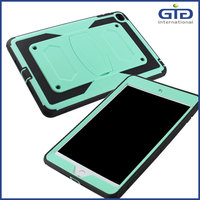 [GGIT] New Arrival Kickstand Shockproof Protector Cover for IPad Mini 4