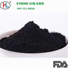 Bulk Food Grade Organic Coconut Shell Activated Charcoal Active Powder