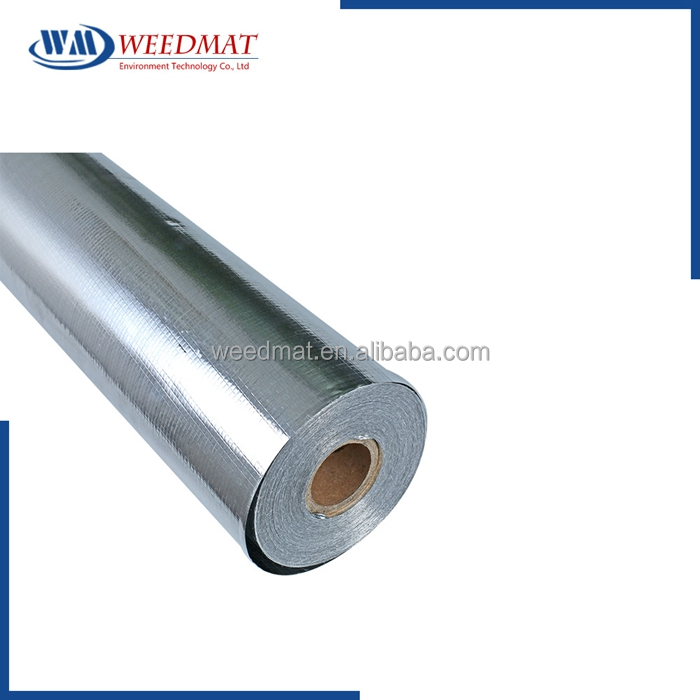 china factory muilti heat resistant foil insulation wrap material
