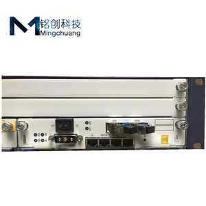 Mini Outdoor 10G Epon Olt Price Zte Olt Zxa10 C320
