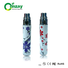 Factory Promotion!!! AAA Quality eGO Q C Twist Evod Twist Battery fancy ego q battery