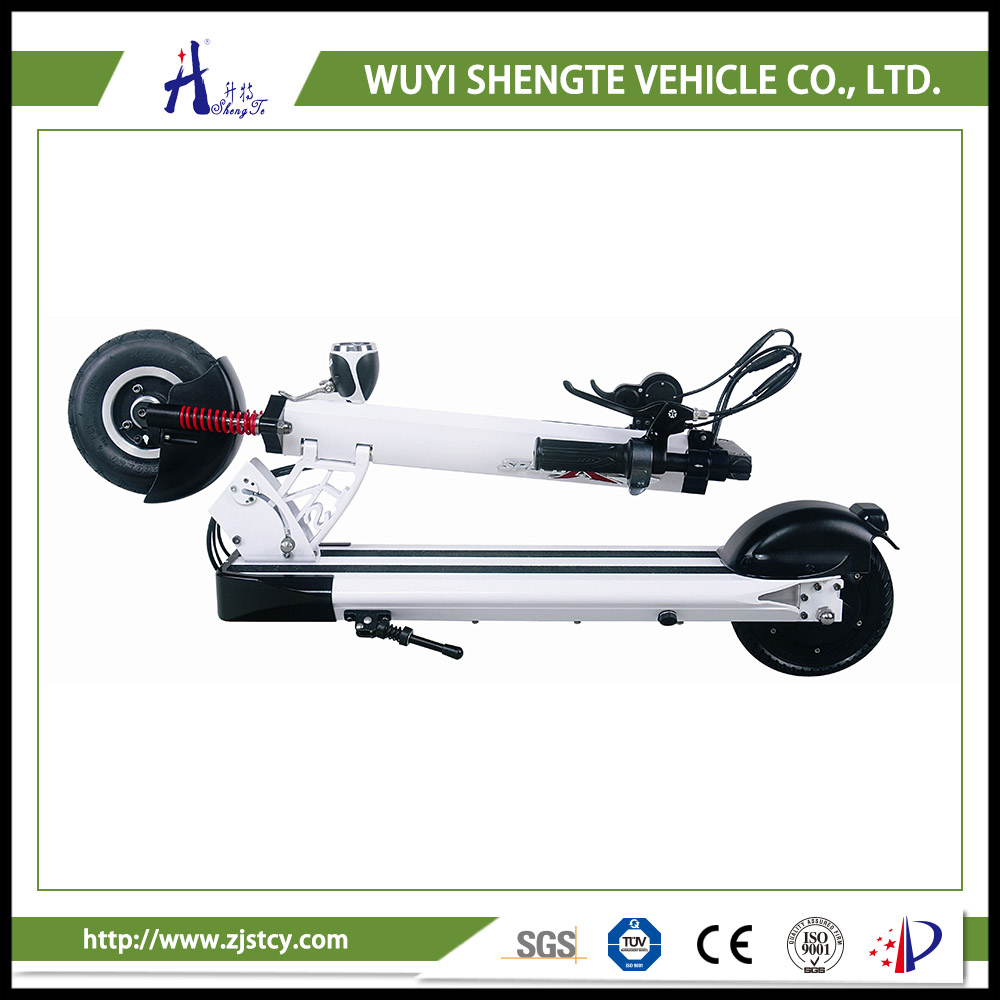 350w China Manufacturer Chinese Scooters Brands