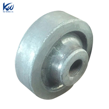 Heavy Duty mill ring forged spur gear