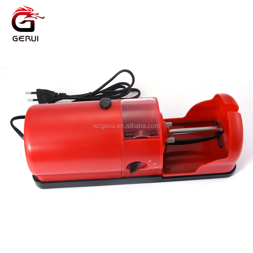 Promotional Convenient Auto Rolling Machine Tobacco