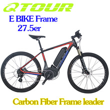 EBIKE CARBON FRAME moped electric bike frame Carbon Racing bicycle frames