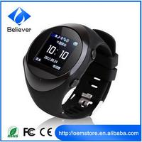 Hot selling cheap price GPS Tracker Children Watch PG88 Watch Phone GPS Tracker elderly watch gps