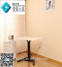 es-ni automatic office table or desk made in China