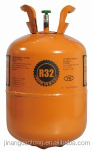 Green HFC R32 Refrigerant hot selling worldwide