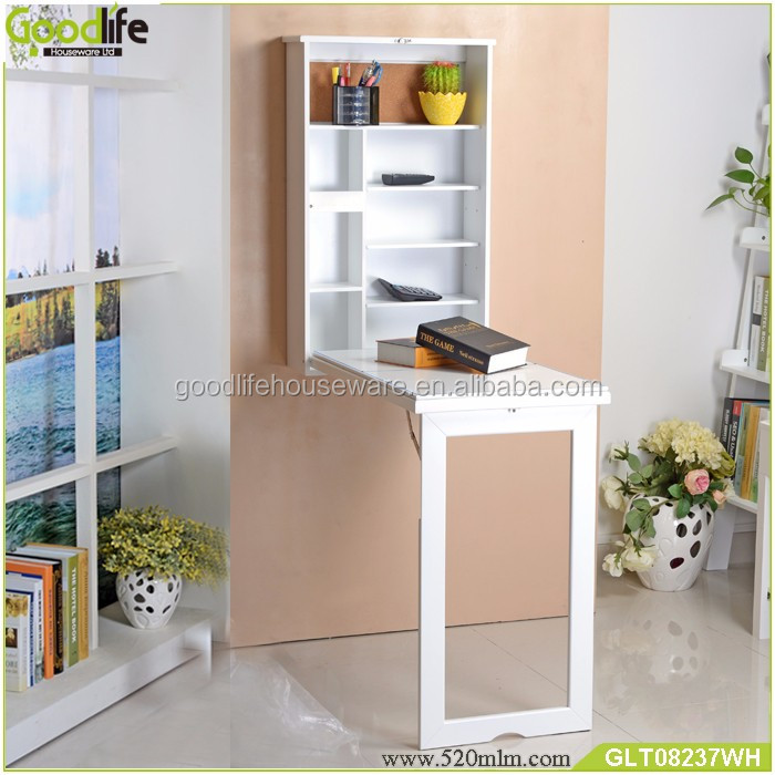 Wall mount foldable storage cabinet
