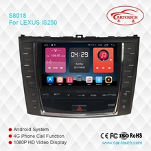 Android System <span class=keywords><strong>Stereo</strong></span> Audio Auto DVD <span class=keywords><strong>CD</strong></span> MP3 <span class=keywords><strong>Player</strong></span> für Lexus IS250 IS300 IS350 2006 ~ 2012 Radio Auto GPS navigation Bluetooth