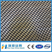 PVC coated hexagonal wire mesh rolls/hexagonal wire mesh for cage