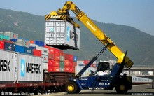 Good International Container Freight Service/Trucking Service from Shenzhen to Lagos