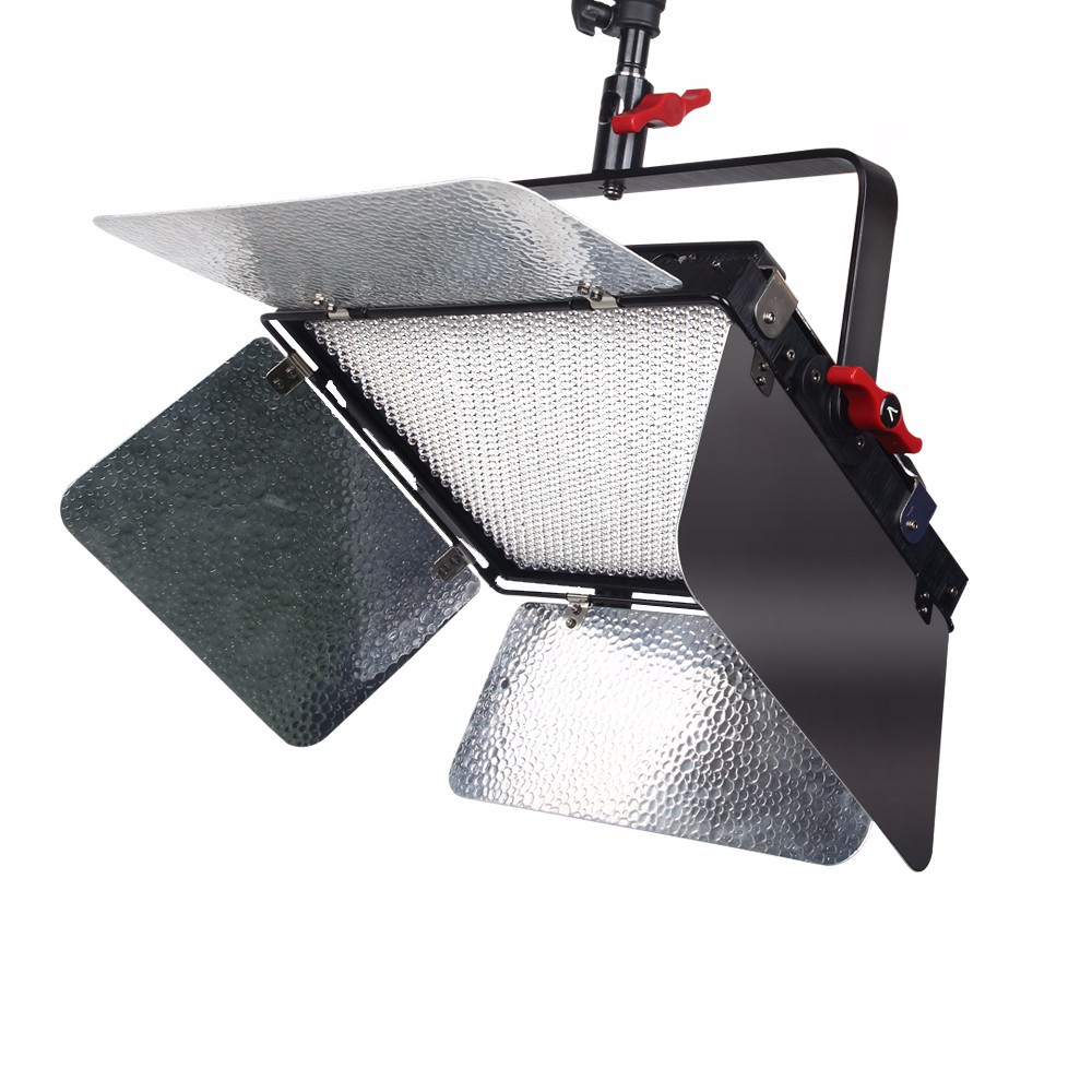 Aputure LS 1c bi-color Studio Daylight panel light 1536 led with 25000 LUX CRI95+