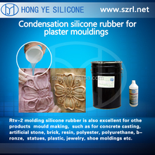 Silicone Rubber for Mold Making,need change