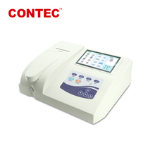 BC300 semi-automatic biochemistry analyzer semi auto chemistry analyzer test