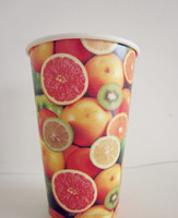 Factory Outlet High quality fruit paper cups
