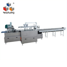 China made Biscuits automatic pouch packing machine