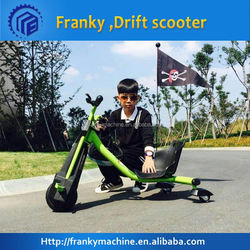 Good 3 wheel electric scooter adult