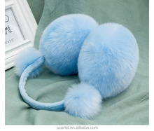 Funny Cute Custom-Made Fashion Winter Ear Muff