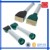 Free Sample Colorful Dry Erase Whiteboard Marker Pen Set with Eraser