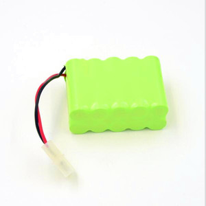 Battery deep Cycle NI-MH AA Battery 9v 1000mAh NI-MH Rechargeable Battery Pack