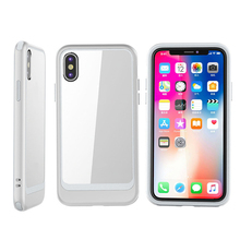 Free sample new design CE approved bumper phone case for iphone X