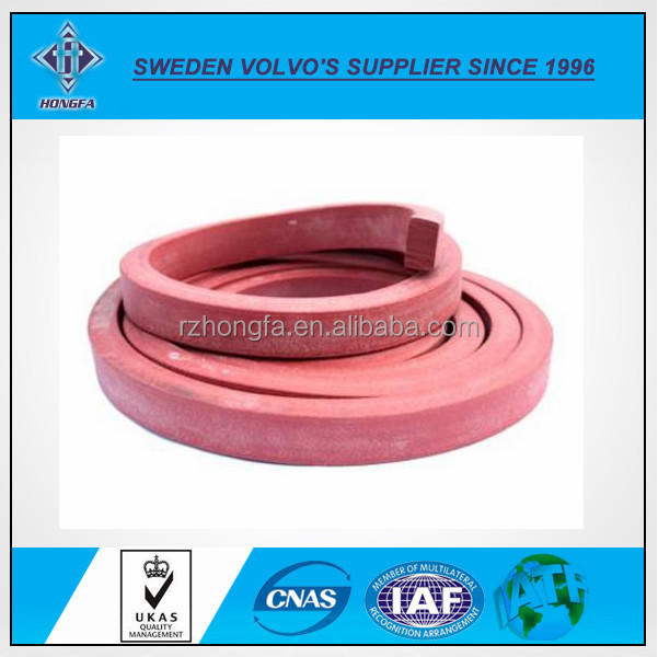 High Quality Customized Rubber Swellable WaterStop