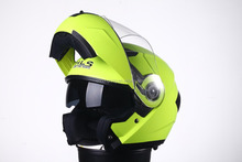ABS Flip up Motorcycle helmet with good quality,Safety Protection helmet