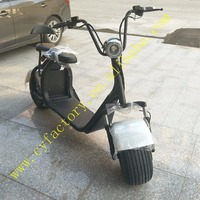NEW! Green power 1500W electric scooter/ electric motorcycle/ electric bicycle