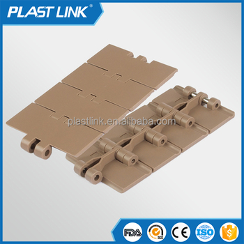 Plast Link 820-k325 slat top plastic conveyor chain
