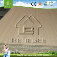 18mm melamine faced chipboard with competitive price