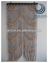 Bamboo Door Hanging Window Blinds Chinese Beaded Curtains