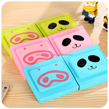 High quality rubber switch protection cover, silicone switch cover