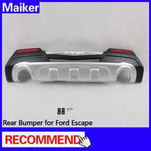Auto body parts Original rear bumper plate For Ford Escape Kuga car body kits 4*4 accessories from Maiker
