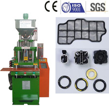 injection molding machine for ABS products wax injection machine plastic molding machine price