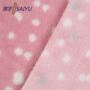 2018 New Arrival Good Looking Super Soft Warm Sleep Plaid Wholesale Flannel Fabric