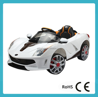CHILDREN LICENSE CAR JE116