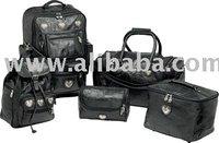 Embassy Genuine Leather Luggage