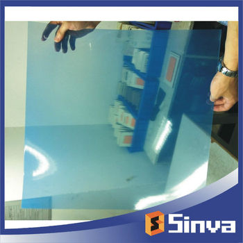 Mobile Phone Anti-Shock Raw Material For Screen Cover Roll Film