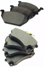 Top Quality Brake Pads For Citroen Car Parts75 516 219