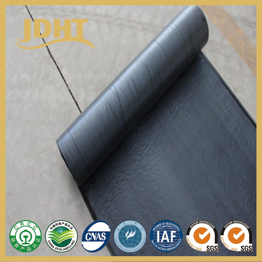 A004 JD-211 3mm sbs Modified Bitumen Concrete waterproof for roof and underground