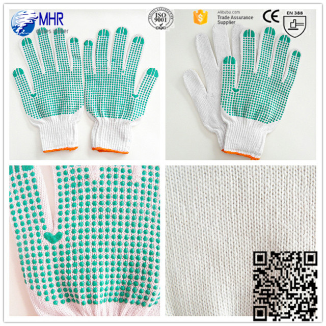 Brand MHR cheap industrial work gloves price