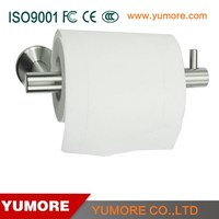 China supplier Europe Bathroom/kitched wall mount paper towel holder